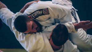 Jiu Jitsu Blogs