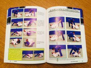 Jiu Jitsu University - Inside