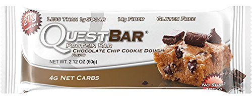 Quest Protein Bars