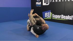 Arm On Mat Triangle