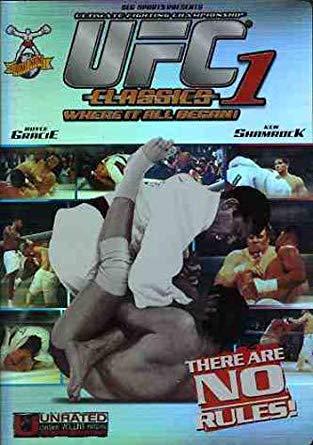 UFC-1