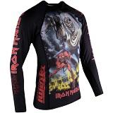 Iron Maiden Rashguard