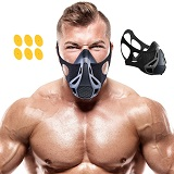 VEOXLINE V02 Training Mask