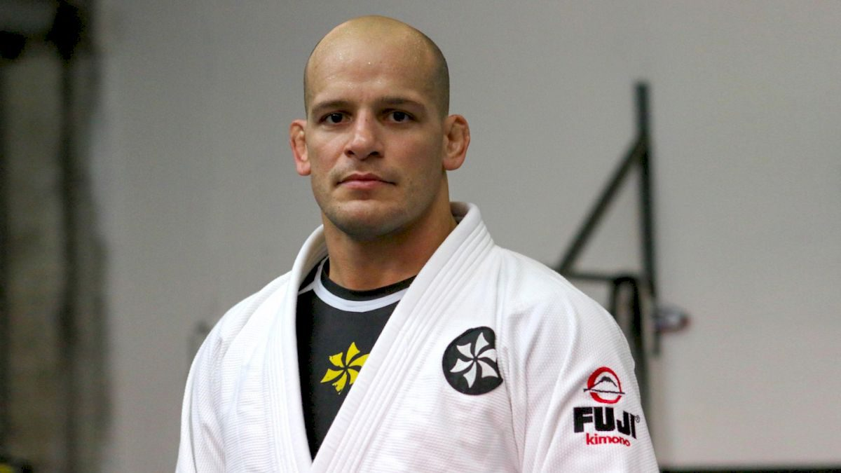 How To Never Get Your BJJ Guard Passed by Xande Ribeiro