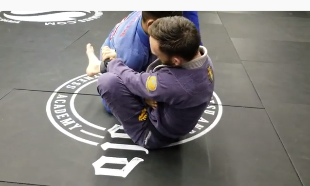 Bicep Slicer from Lasso Guard