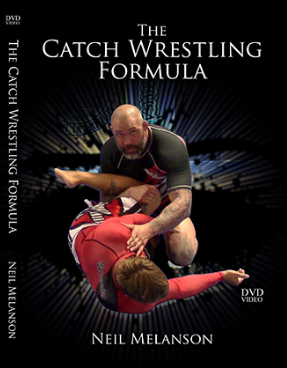 The Catch Wrestling Formula